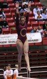 Gymnastics Babe 2