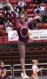 Gymnastics Babe 3