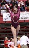 Gymnastics Babe 6