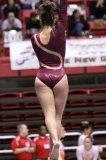 Gymnastics Babe 8