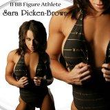 Sarah Picken Brown Pic 5