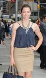 Jessica Biel Pic 1