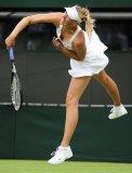 Maria Sharapova Pic 1