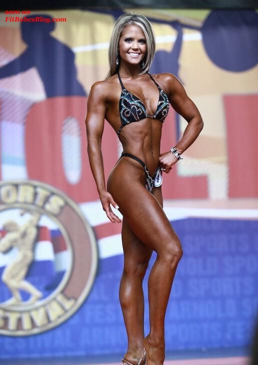 Nicole Wilkins Pic