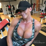 cindy landolt workout