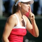 Maria Sharapova Pic