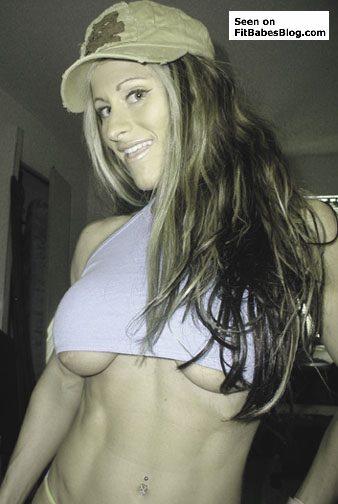 Nikki Warner