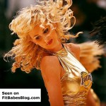 lakers cheerleaders Pic