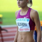 Darya Klishina pic