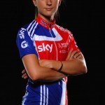 Laura Trott pic 1
