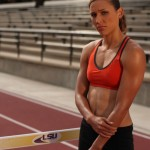 Lolo Jones Pic