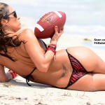 Jennifer Nicole Lee Bikini