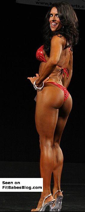 Amanda Latona Pic 1