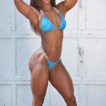 Candice Lewis Bikini pic