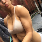 Kayli Ann Phillips sports bra