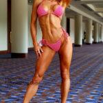 Sherry Carnicle bikini