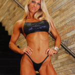 Sherry Carnicle fitness