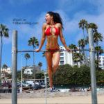 Ashley Kaltwasser bikini pic