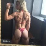 Frida Paulsen Stern butt