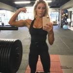 Heidi Powell gym