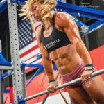sexy Amanda Barnhart